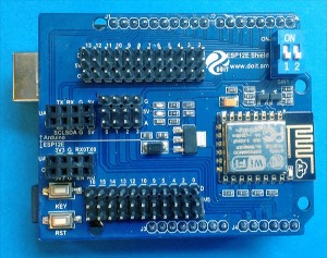 ESP12W