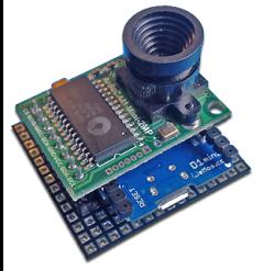 Try ArduCam in ESP8266 | macsbug